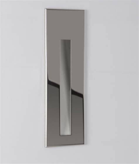 Bathroom Recessed Wall Lights Bathroom Safe Recessed Led Wall Light