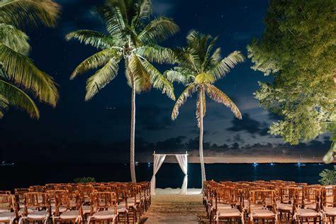 Florida Keys Weddings ? Key Largo Lighthouse Beach Weddings