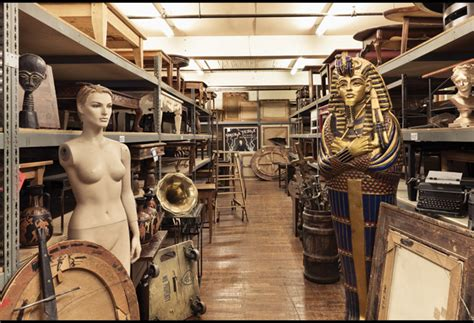 prop room the factory los angeles magazine