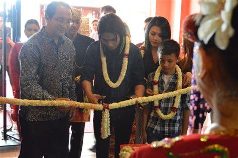 Voucher Grand Charly Vht Karaoke waralaba charly vht family karaoke grand opening di rawamangun square meriah franchiseglobal