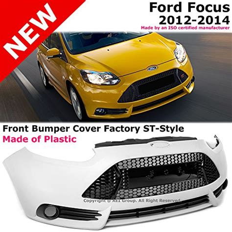 buy ford focus   st style conversion front