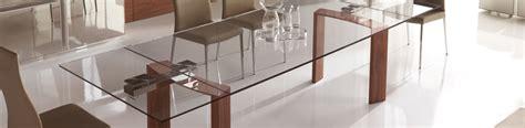 tavoli di vetro per soggiorno tavoli tavoli soggiorno in legno e vetro furlani it