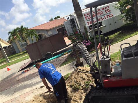 Bay Plumbing Miami cutler bay plumbing 82 photos 36 reviews plumbing