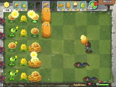 mod game plant vs zombie pc plants vs zombies 2 pc mod zombotany youtube