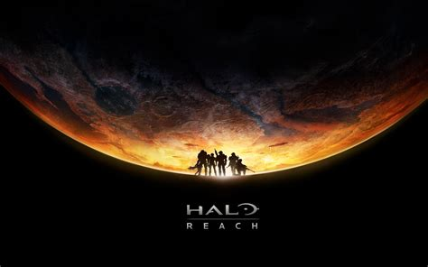 microsoft halo reach wallpapers hd wallpapers id