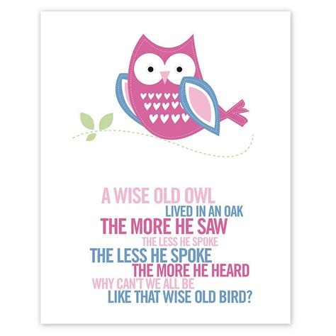 printable owl quotes owl birthday quotes quotesgram