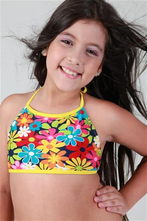 mini young models foto top models princess universe venezuela 2012