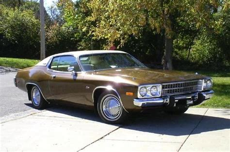 plymouth satellite 1973 73rootbeer 1973 plymouth satellite specs photos