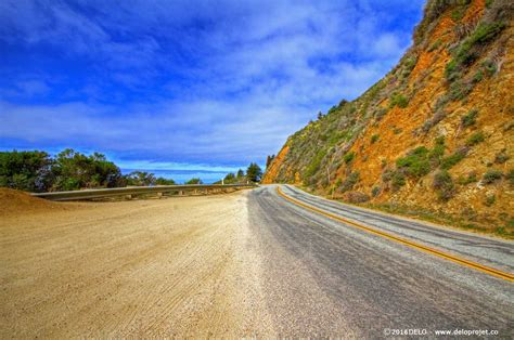 Pch Route 1 - deloprojet pacific coast highway route 1 amazing road