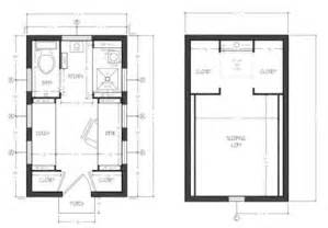 Floor Plans For Tiny Houses Tumbleweed S 99 House Plan This Tiny House