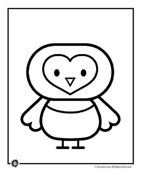 coloring pages of cartoon animals cute cartoon animals coloring pages az coloring pages
