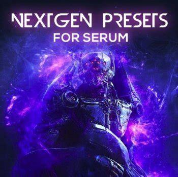 reset virtual t50 пресеты ghosthack nextgen presets for serum