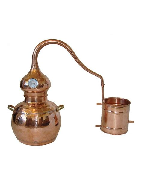 Handmade Copper Still - 17 best images about home brew collection on