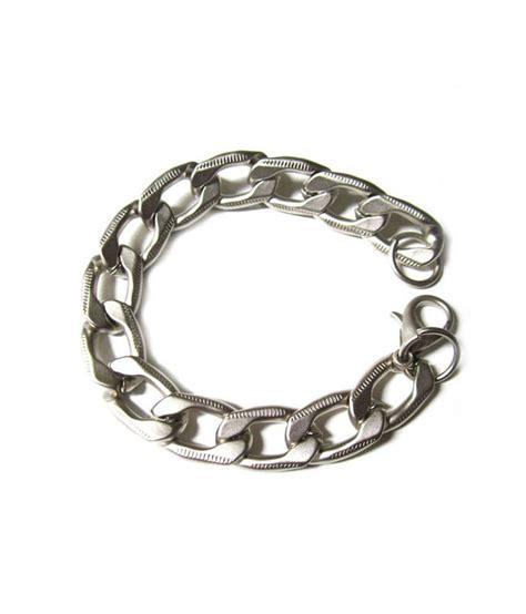mens fashion wrist bracelet buy mens