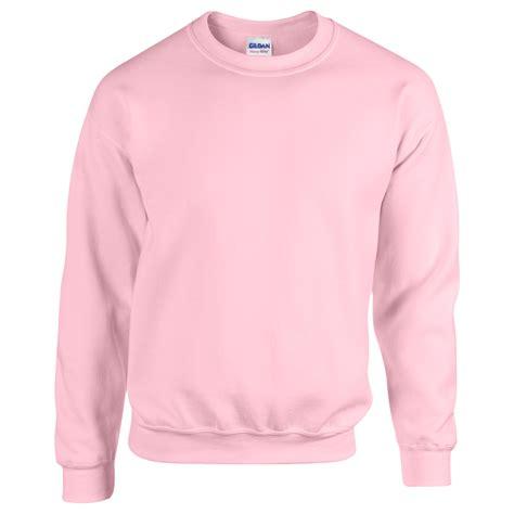 Plain Sweatshirt gildan heavy blend unisex mens womens crewneck