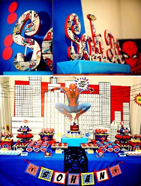 imagenes cumpleaños hombre araña mejores 20 im 225 genes de hombre ara 241 a en pinterest hombre