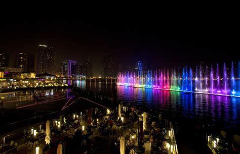 Sharjah Summer Caign Showcases Water   sharjah summer caign showcases water events and family