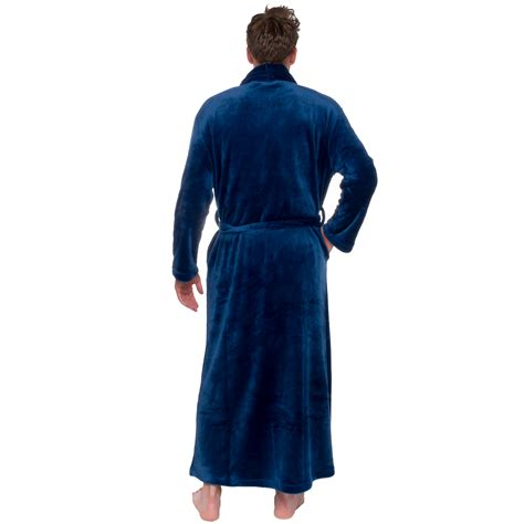 Floor Length Robes by Ross Mens Floor Length Big And