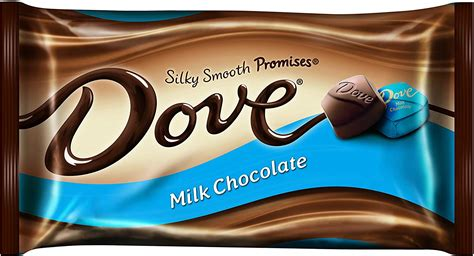 Harga Dove Chocolate dove milk chocolate promises 8 87 ounce bag dealfaves