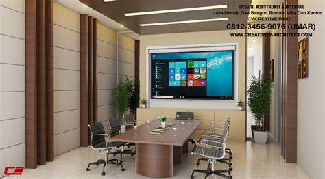 layout kantor modern creative indo