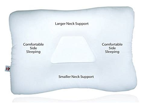 what s the best pillow for side sleepers back