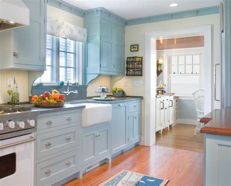 Distressed Turquoise Kitchen Cabinets by Distressed Turquoise Kitchen Cabinets Roselawnlutheran