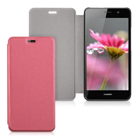 Flip Cover Huaweii For Y210 kwmobile flip cover for huawei y6 slim back shell mobile phone ebay
