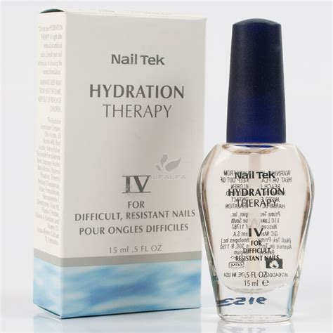 hydration therapy nail tek hydration therapy iii reviews nail ftempo