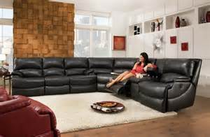 Curved sectional sofa for a small living room