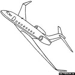 jet color free coloring pages thecolor