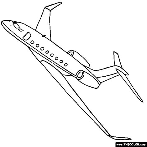 sketch fighter jet cockpit coloring pages