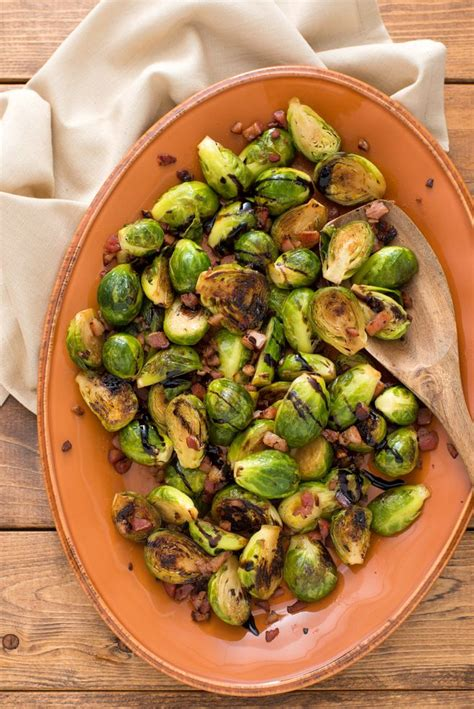 ina garten brussel sprouts pancetta 25 b 228 sta brussel sprouts with pancetta id 233 erna p 229