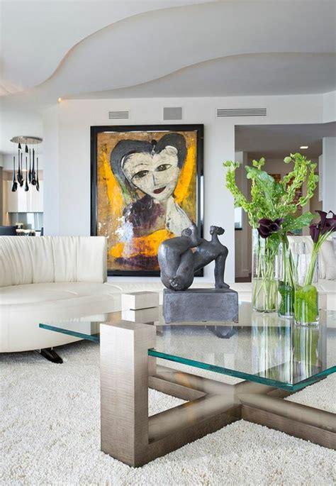 Deco De Luxe by 1001 Id 233 Es Pour Un Salon Moderne De Luxe Comment Rendre