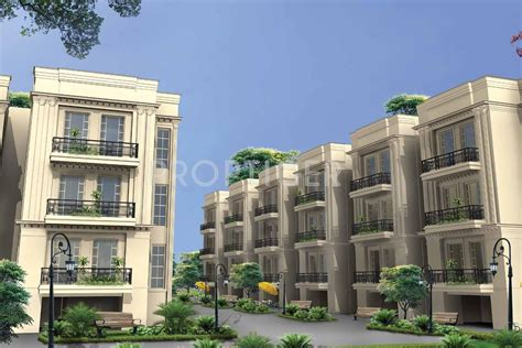 anant raj group 2670 sq ft 3 bhk 4t apartment for sale in anant raj group