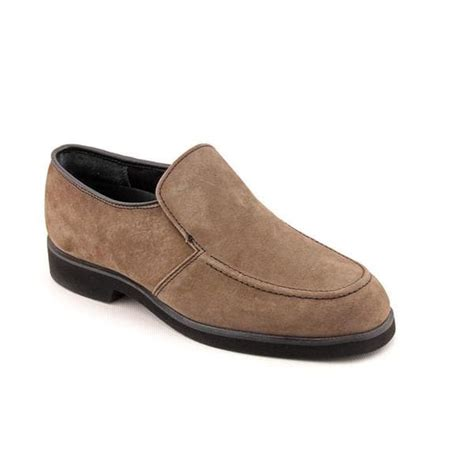 hush puppies dress shoes hush puppies s earl regular suede dress shoes hush puppies loafers on popscreen