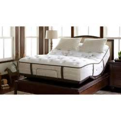 sealy mattress stearns and foster reflexion 7 power