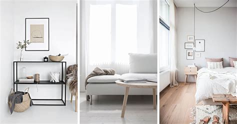 Swedish Homes Interiors by 10 Common Features Of Scandinavian Interior Design