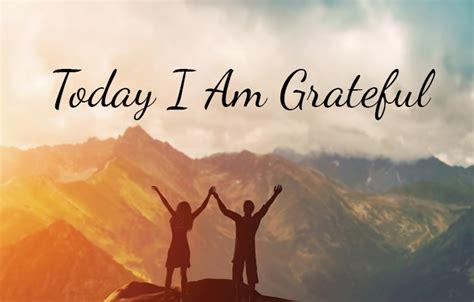Gift Card Today - today i am grateful carmel joy baird
