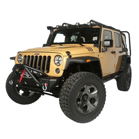 rugged ridge roof rack jk sherpa roof rack jk 4 door 11703 02 jeepey jeep parts spares and accessories