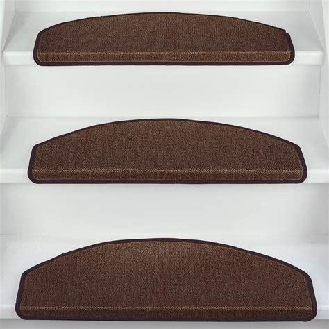 tappeto scale per scalini 15er set grande o piccolo scale stuoie scale