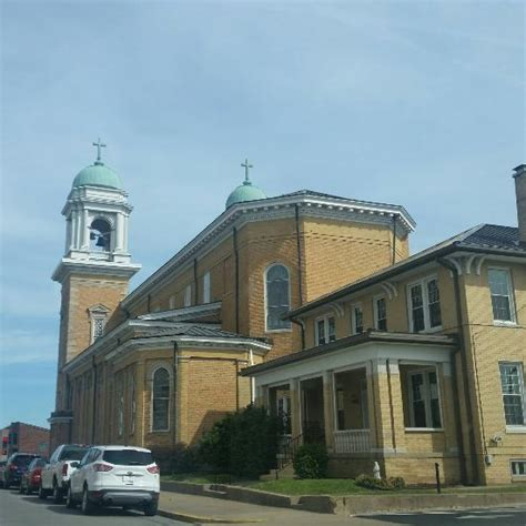 churches in paducah ky