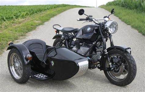 Triumph Motorrad Mit Beiwagen by Lucky Gespann Sidecar Bmw Motorr 228 Der