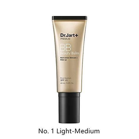Black Label Detox Bb Balm Vs Premium Balm by Dr Jart Black Label Detox Bb Balm