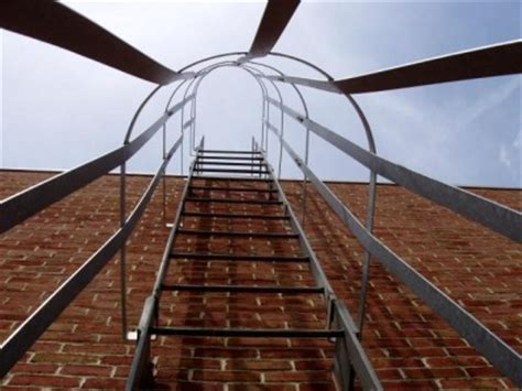 island ny roof access ladders fixed roof access ladders