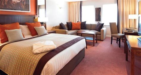Milford Room by Leeds Hotel Best Western Plus Milford Hotel Compass