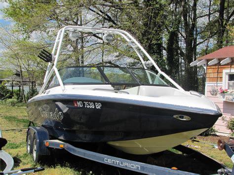 wakeboard boat hours 2002 centurion tornado wakeboard boat 168 hours on ebay no