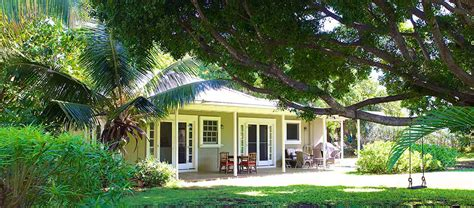 kauai cottage rentals kekaha kauai vacation rentals kauai cottage