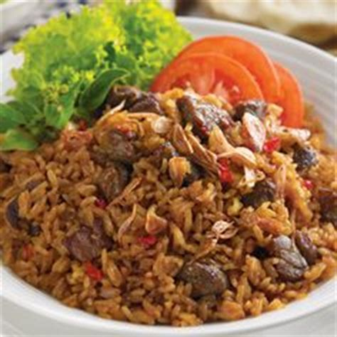 membuat nasi goreng di rice cooker special yang chow fried rice yang zhou chao fan