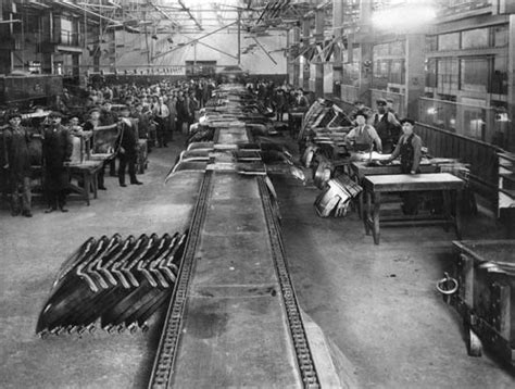 ford motor company project about henry ford