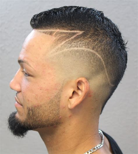 in the fade fades and all style haircuts fade masters barber shop